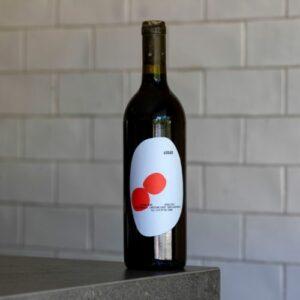 600 A.D. Wine Image